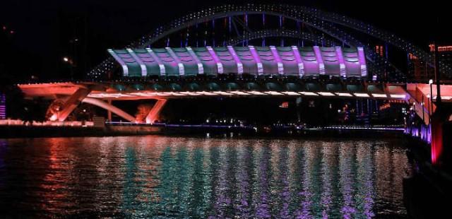 Zhongshan Qi River Cruise