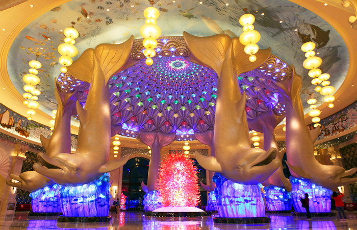 5 Day Shenzhen & Zhuhai Leisure Tour