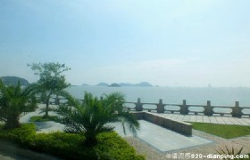 Zhuhai Lovers Road