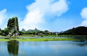 6 Days Guangzhou and Guilin Muslim Group Tour