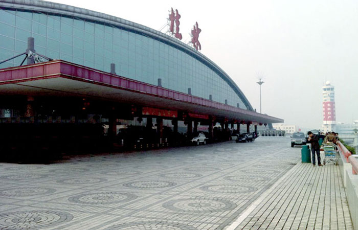 Guilin Liangjiang International Airport