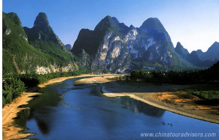 3 Days of Li River and Longsheng Rice Terraces Sunrise Photo Tour