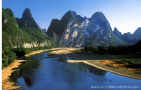 3 Days of Li River and Longsheng Rice Terraces Sunrise Photo Tour
