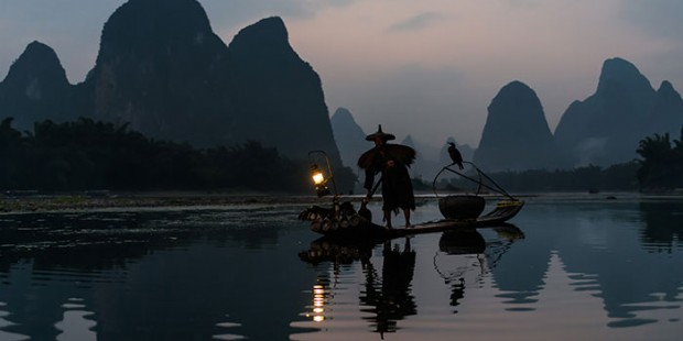 Amazing Li River Cruise One Day Tour (Join-In tour)