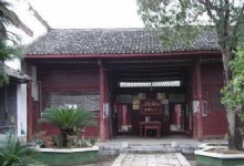 Guilin Xixiang Mosque