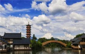 Guilin Mulong Lake