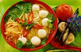 Yangshuo Rice Noodles