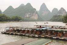 Yulong River Village