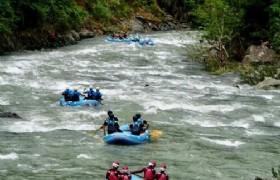 wupai river RAFTING 1