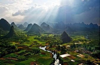 7 Day Guilin World Cup Rafting Experience Tour