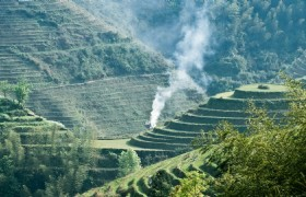Longsheng Rice Terraced Field 01
