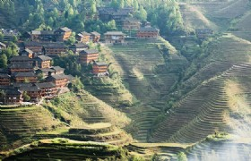 Longsheng Rice Terraced Field 04