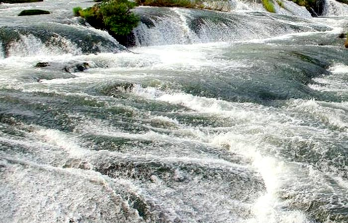 Tianxingqiao Scenic Spot