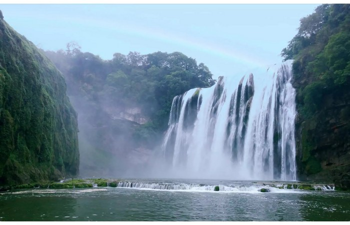 7 Day Chengdu and Guizhou Twin Cities Tour