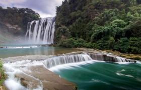 Huangguoshu Waterfall 2