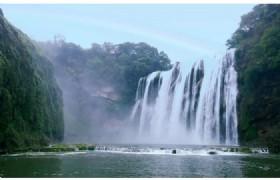 Huangguoshu Waterfall 3