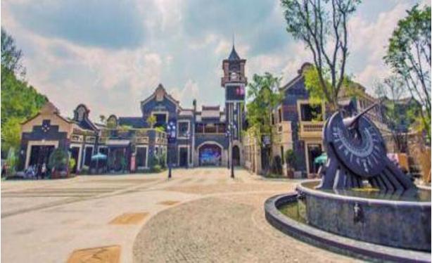 Time Town Guizhou