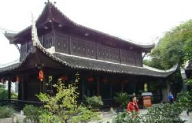 Jiaxiu Pavilion 3