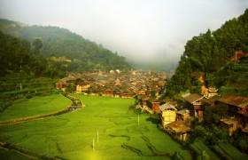 Langde Miao Village 4