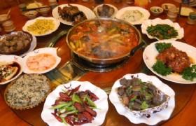 Sour Soup Fish Hotpot lianghuanzhai