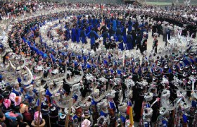 23rd Naadam Festival