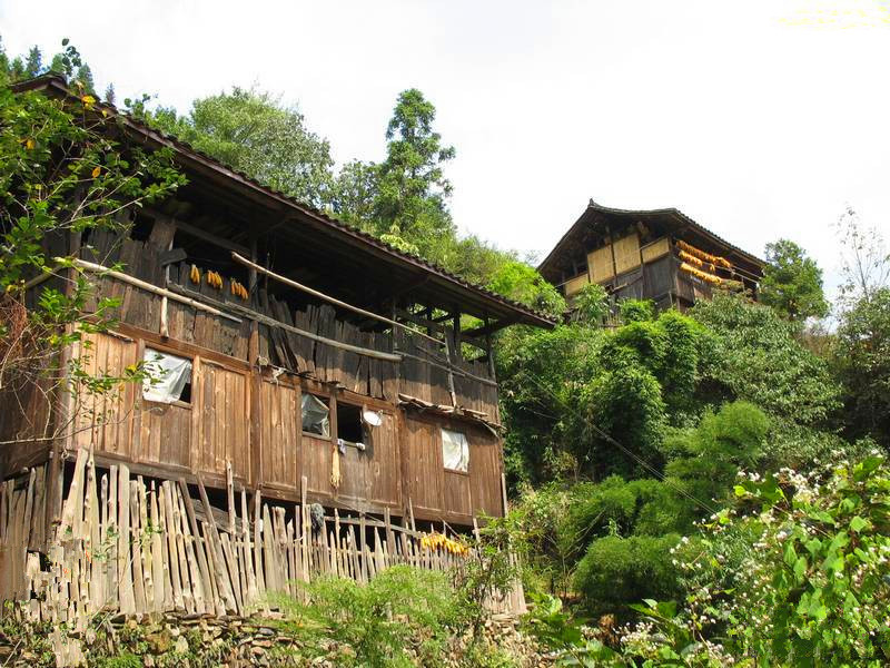 Datang Hmong Village