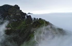 Mount Fanjing4