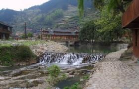Li and Miao Village