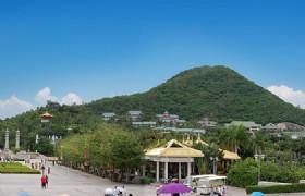 Sanya Nanshan Cultural Tourism Zone 1