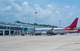 Sanya Fenghuang International Airport