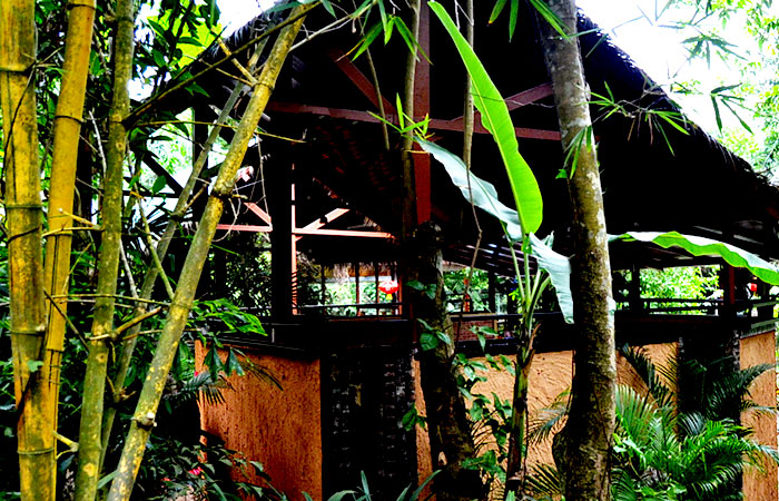 Yanoda Rainforest Cultural Tourism Zone