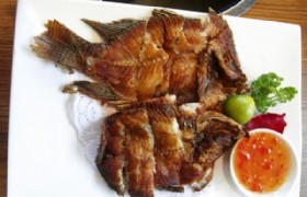 Shi Wei Restaurant
