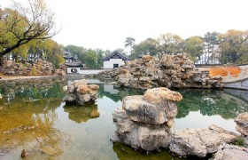 Mountain Resort Of Chengde