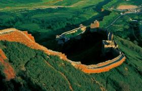 Jiaoshan Great Wall 1
