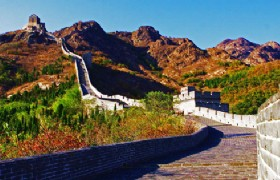 Jiaoshan Great Wall 2