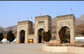 Jiaoshan Great Wall