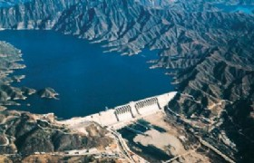 Panjiakou reservoir 1(1)