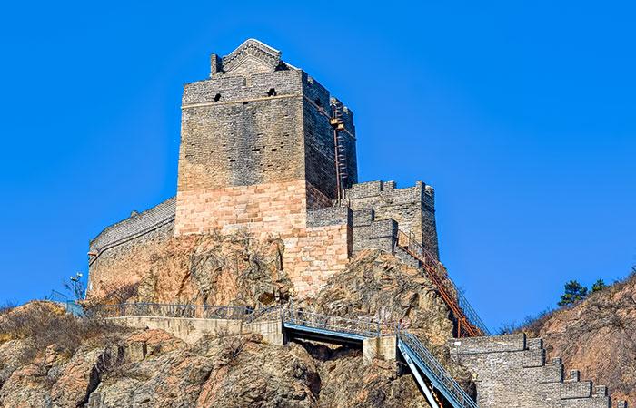 Shanhaiguan Great Wall