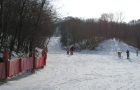 erlongshan ski resort2