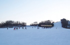 erlongshang ski resort3