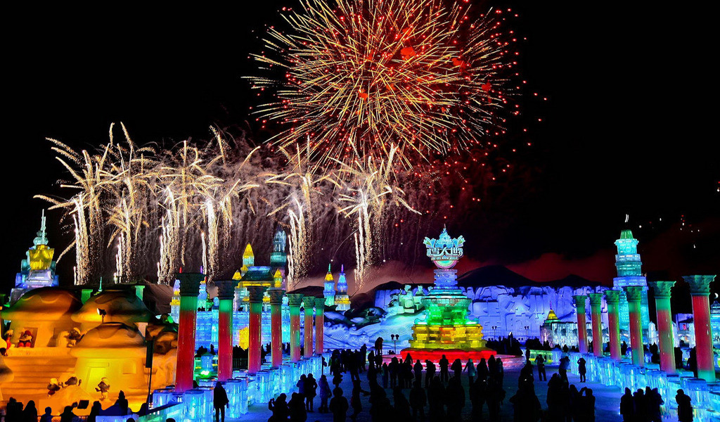 North East China Memorable 8 Days Tour