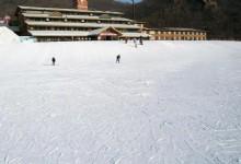 Jihua Ski Resort