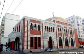 Harbin New Synagogue 1