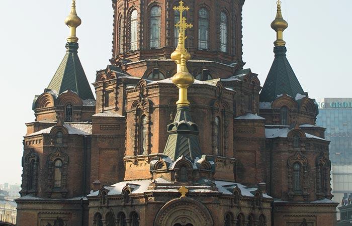 Beijing Tianjin Harbin Kaifeng Xian and Shanghai Jewish Culture 12 Days