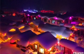 7 Day Harbin, Yabuli and Snow Town Tour