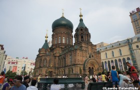 Harbin St Sophia Church 2