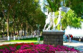 Harbin Stalin Park 3(1)