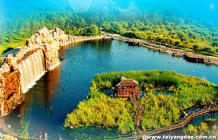 Sun Island Park