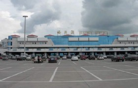 Harbin airport0