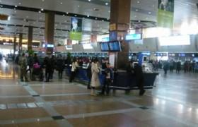 Harbin airport3